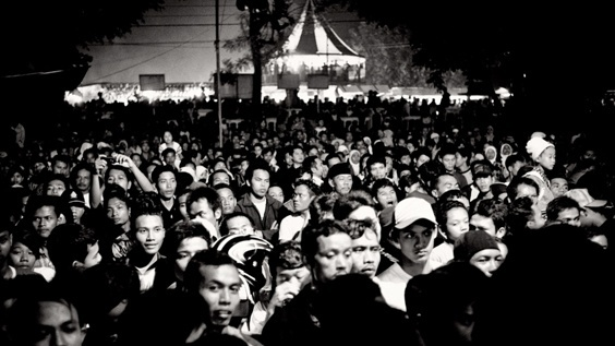 Photo by Budi Dharmawan for No Strangers exhibit