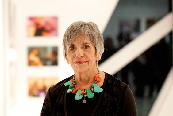 Cathy Greenblat