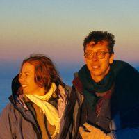 Cyril Christo & Marie Wilkinson