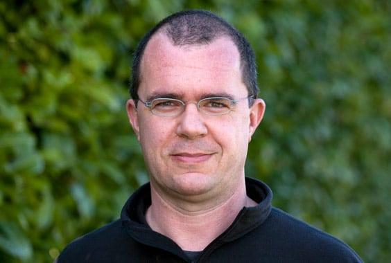 Daniel Beltrá