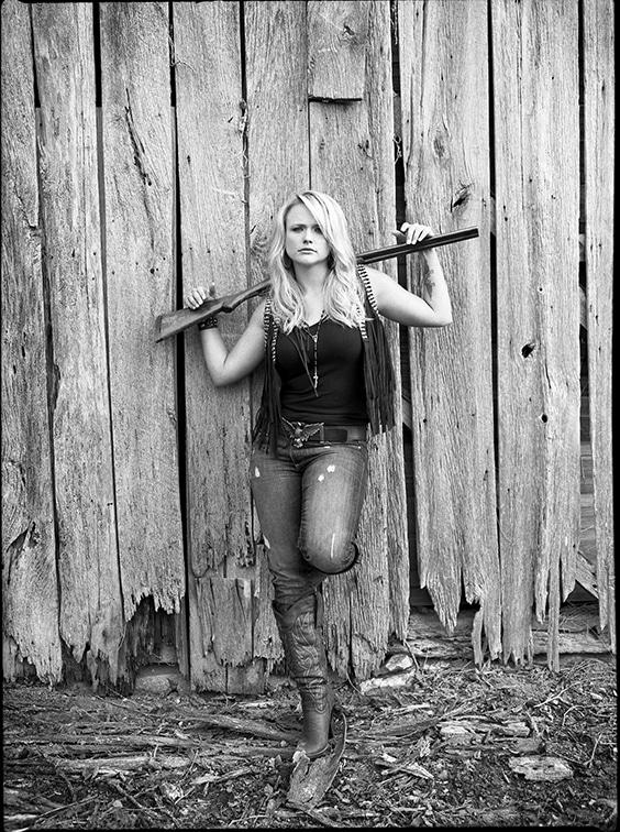Miranda Lambert, Tennessee, 2011