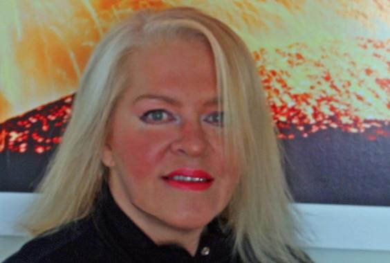 Donna O'Meara