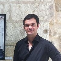 Eric Lusito