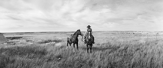 Photo by Jean Laughton for Country exhibit