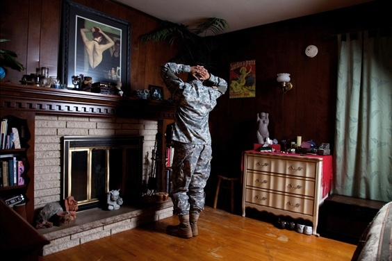 Photo by Jeff Sheng for War/Photography exhibit