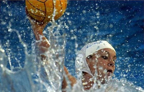 Photo by Jennifer Cappuccio Maher for Sport exhibit