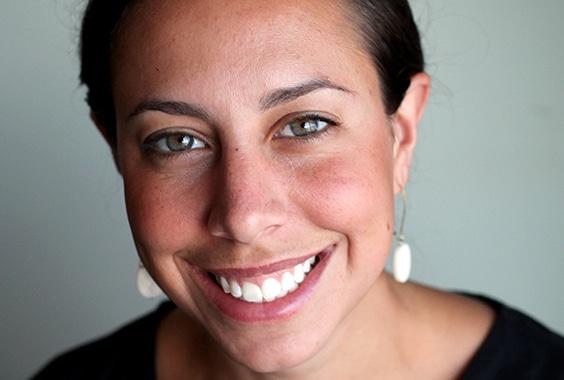 Katie Falkenberg
