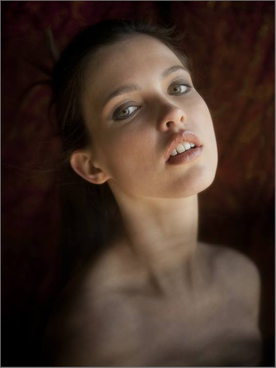 Photo by Laurel Johnson for Beauty CULTure exhibit
