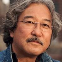 Mike Yamashita