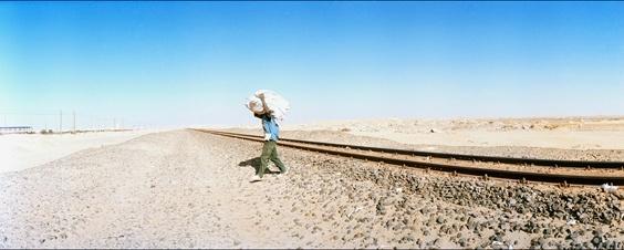 Photo by Myriam Abdelaziz for War/Photography exhibit