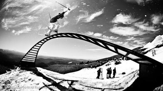 Photo by Nate Abbott for Sport exhibit
