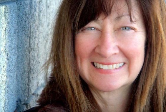 Raeanne Rubenstein