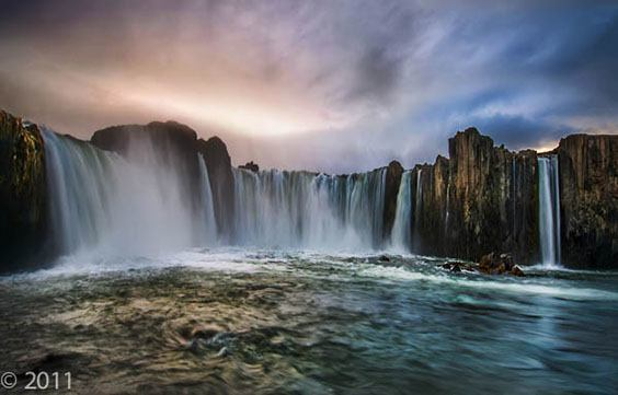 Photo by Trey Ratcliff for Digital Darkroom exhibit