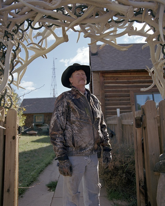 Photo by Vivian Keulards for Country exhibit