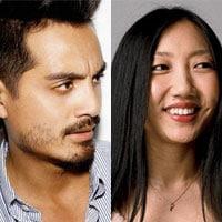 Ying  Chu & Yu Tsai