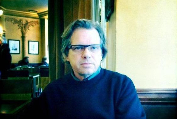 Yves Gellie
