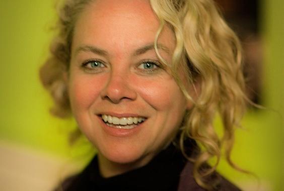 Barbara Davidson