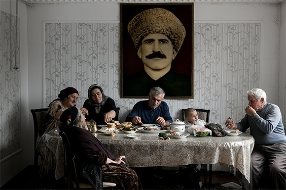 For the project 'Hidden War'