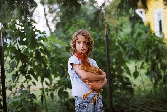 Anna Mia Davidson: Human Nature