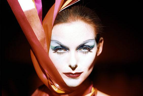 Melvin Sokolsky: Beauty Is In the Eye ~ The Time We Live In