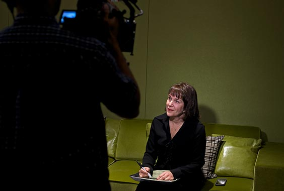 Deborah Feingold: Inside Iris Nights
