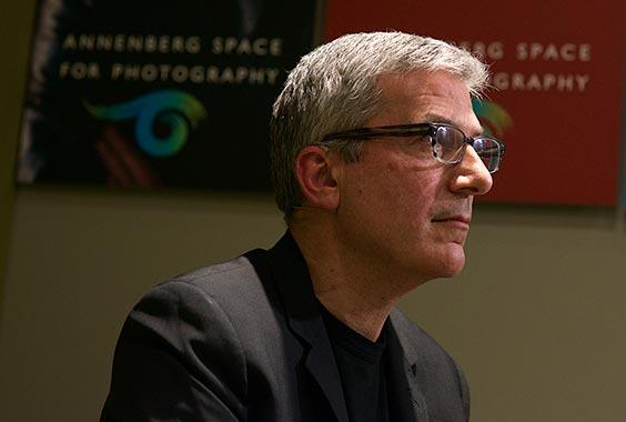 Stephen Wilkes: Inside Iris Nights