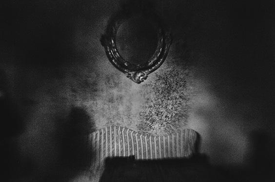Photo by Annalisa Natali Murri for Emerging exhibit