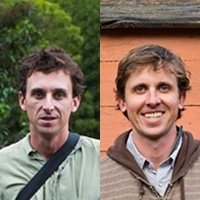 David Hanson & Michael Hanson
