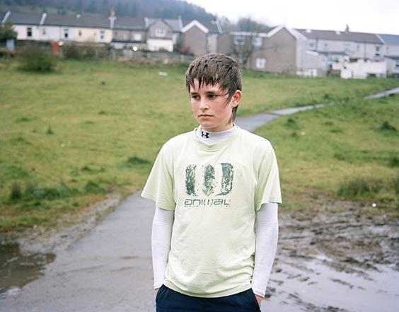 Photo by Gawain Barnard for LIFE exhibit