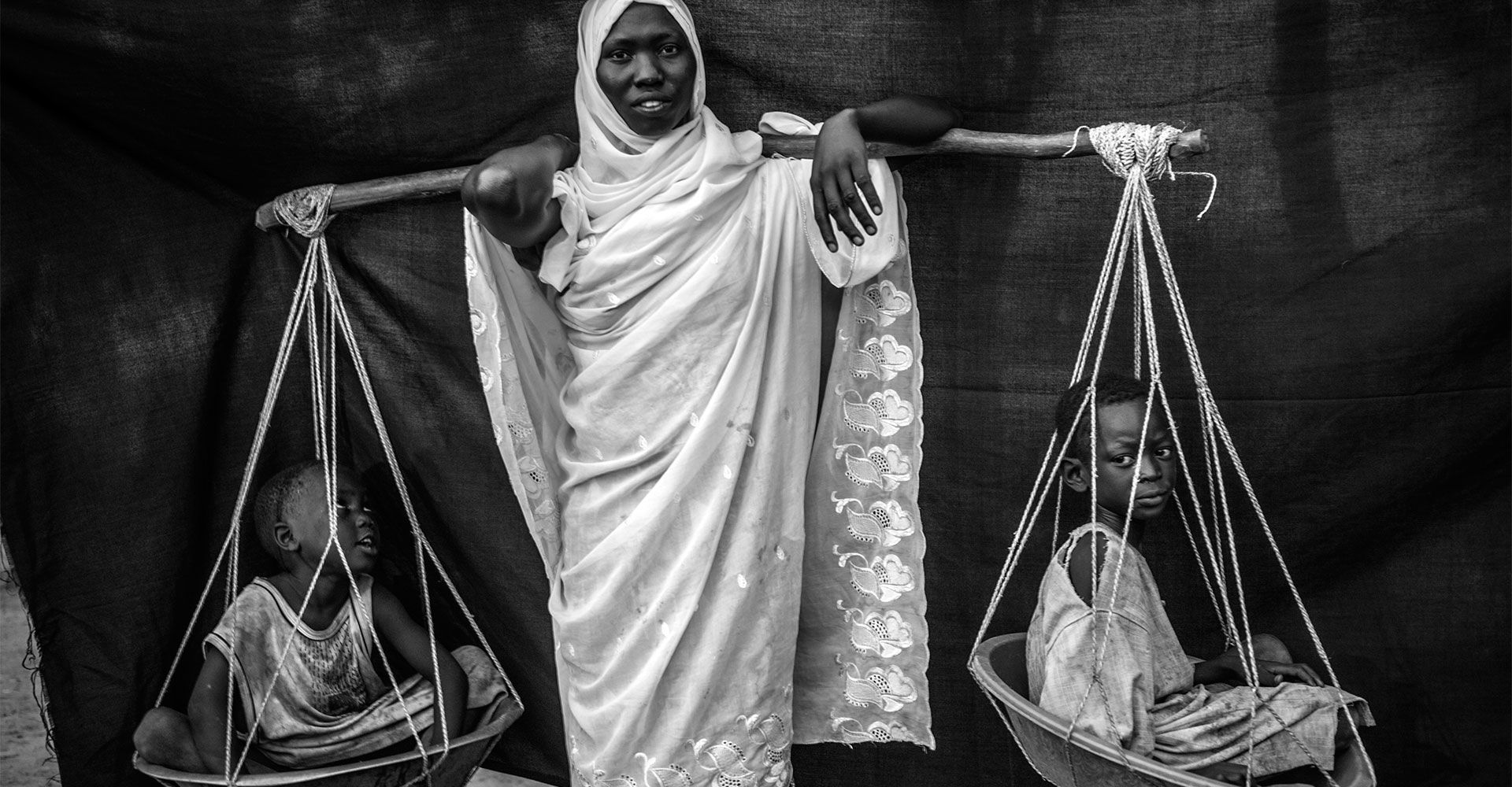 Brian Sokol: People, Not Numbers: Using Photography to Humanize the Global Refugee Crisis