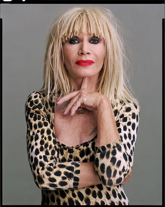 Betsey Johnson is an award-winning fashion designer known for her whimsical and feminine designs. Johnson started her career in New York City in the '60s and was part of Andy Warhol's underground scene that included the Velvet Underground, Edie Sedgwick and Lou Reed. In 2017 Johnson will celebrate 45 years of her namesake brand.