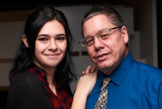 Nicole and Wayne Maines: Inside Iris Nights