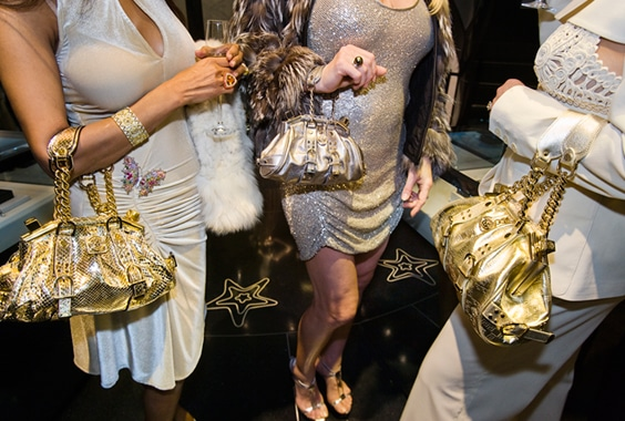 Lauren Greenfield: GENERATION WEALTH