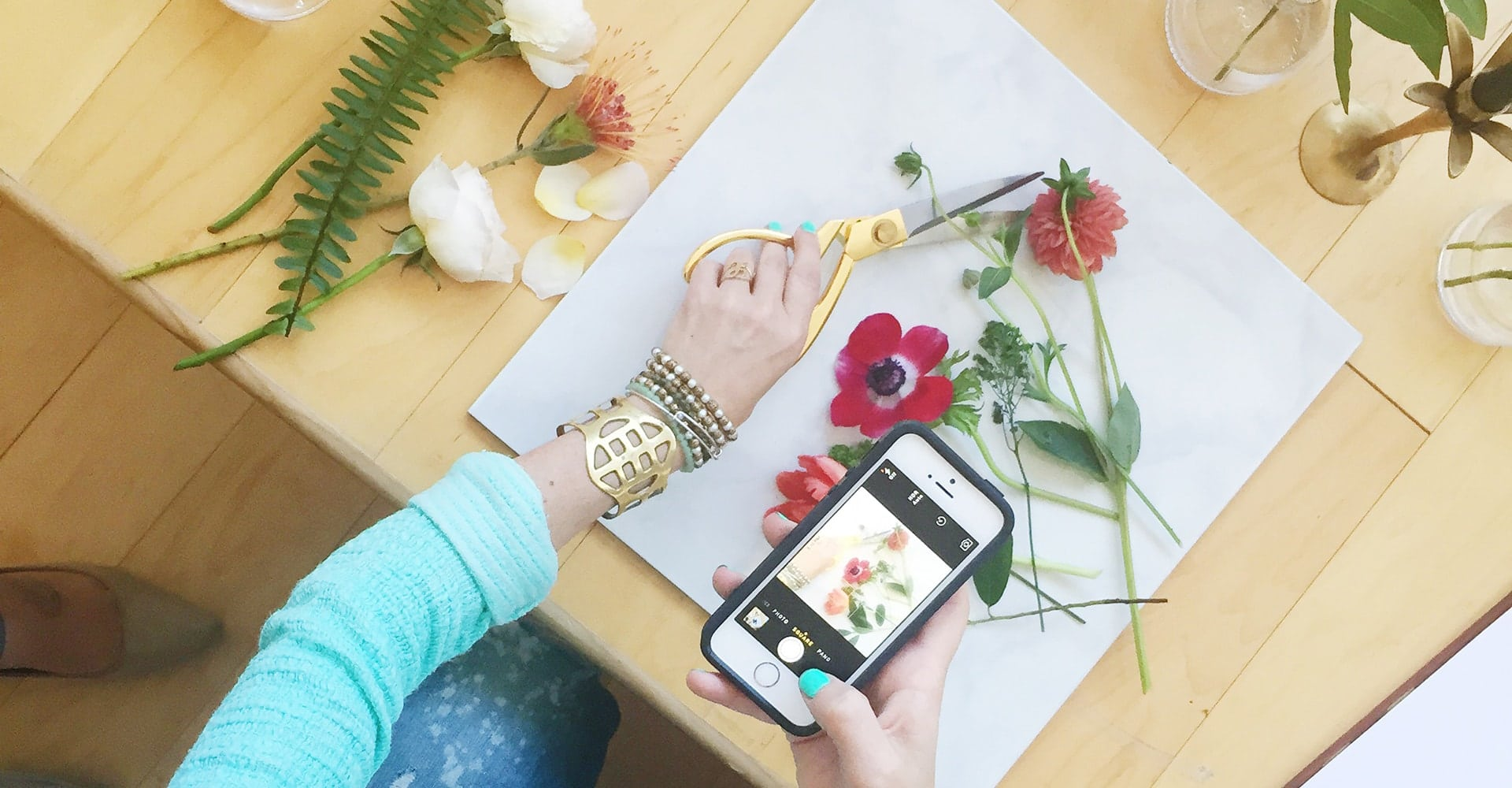 Snap Workshop: Instagram for Entrepreneurs with The Brand Gals