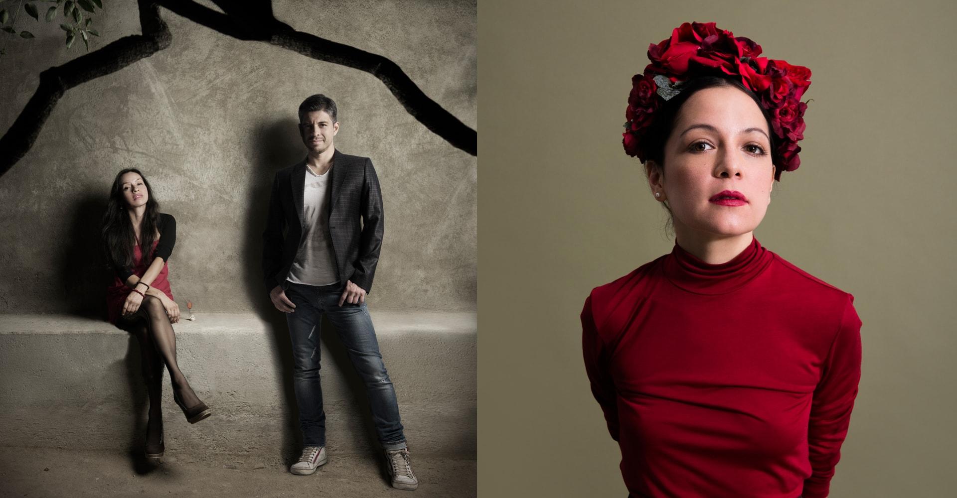 Sound in Focus Concerts: Rodrigo y Gabriela with Natalia Lafourcade