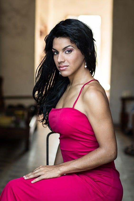 Claudia Gonzalez Ep