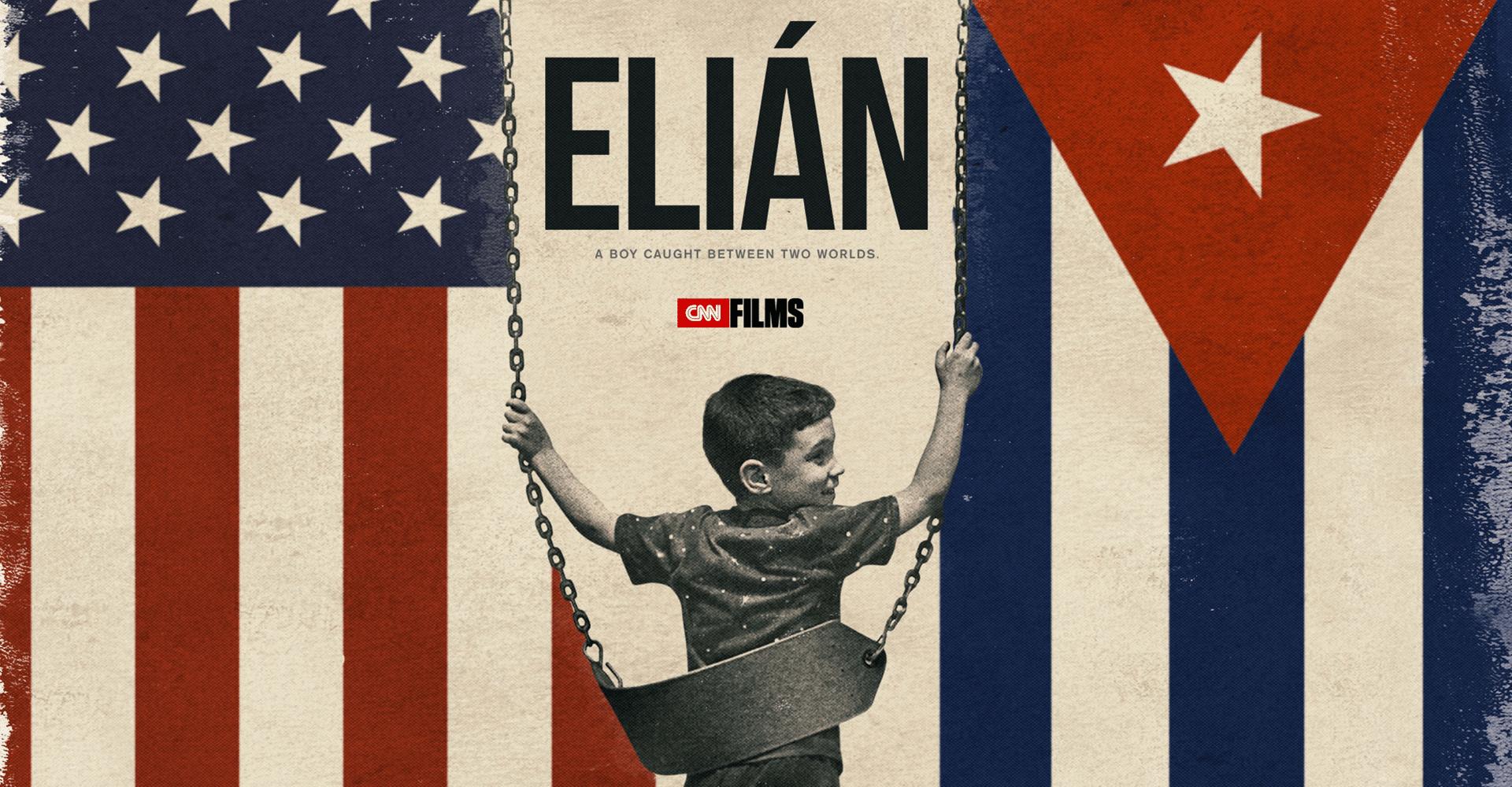 CNN Films' ELIÁN Documentary Screening and Q&A
