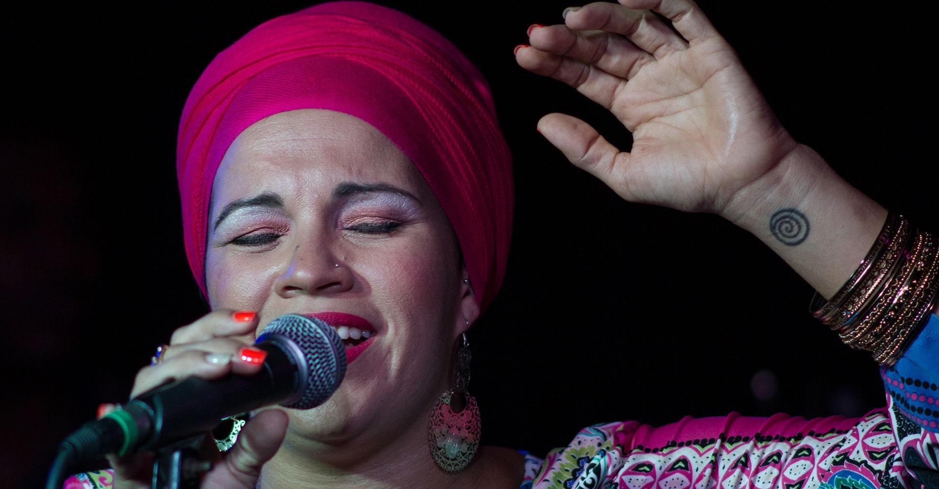 Cuba: Antes, Ahora / Then, Now – Artist Conversations