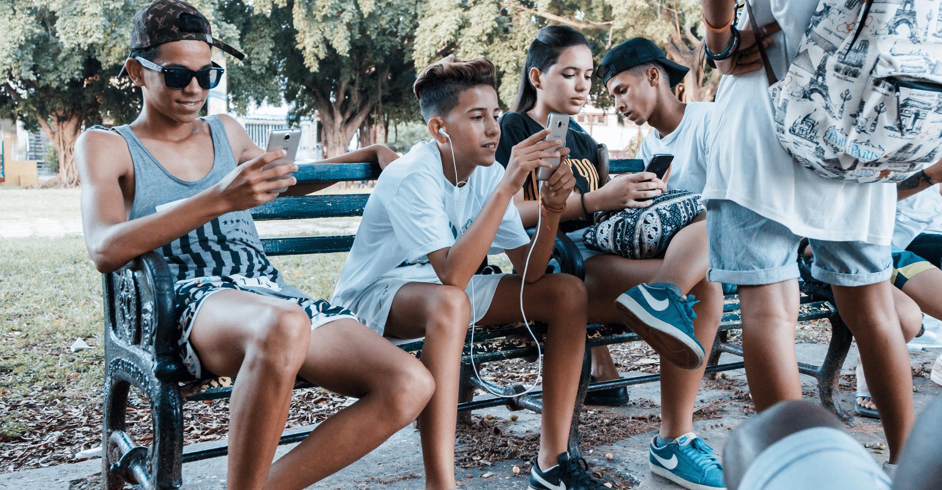 Cuba Sin Limites: Cuba's Tech Cultural Revolution