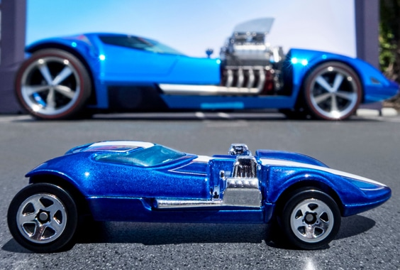 Automobile Driving Museum: SoCal Car Culture