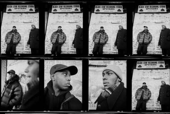 Hip-Hop as Activist Megaphone
