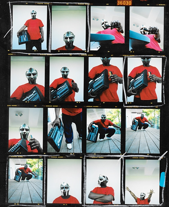 MF Doom,