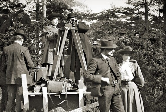 Screening – Be Natural: The Untold Story of Alice Guy-Blaché