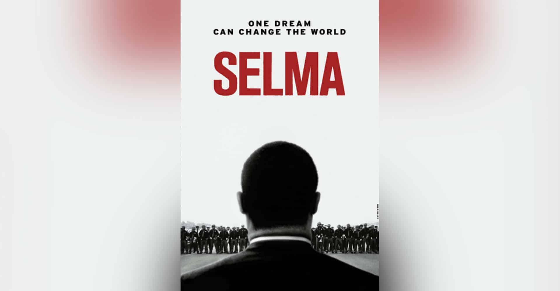 Film Screening: Selma
