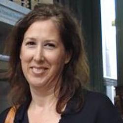 Eve Schillo