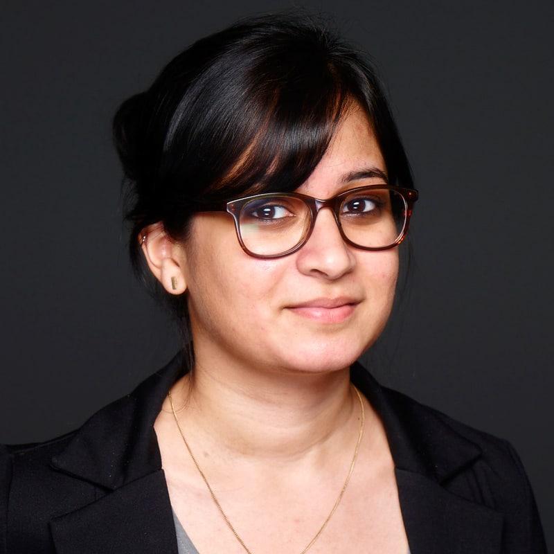 Jehan Jillani