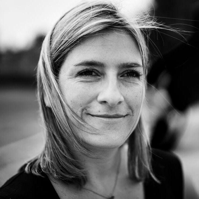 Pauline Vermare
